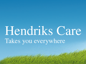 logo Hendriks Care